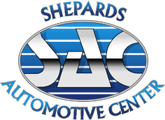 Shepards Automotive Center Logo