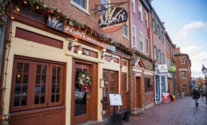 Newburyport Area Holiday Events