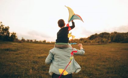 Father's Day Recipe and Activities