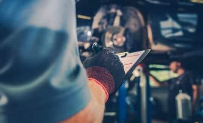 Mistakes to Avoid When Choosing Car Repair Services