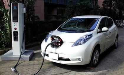 The 'Greenest' Cars for 2020
